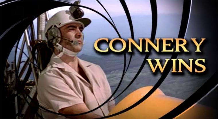 007: Deathmatch-Kampf der Bonds gegeneinander