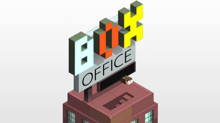 BOX Office: Episodes 2-4 BOX_Office