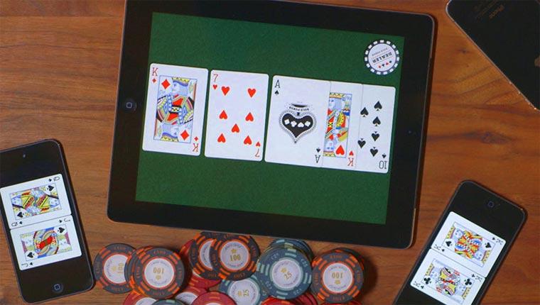 Für Digitalopfer: Poker auf mehreren Smartphones Bold_Poker_04
