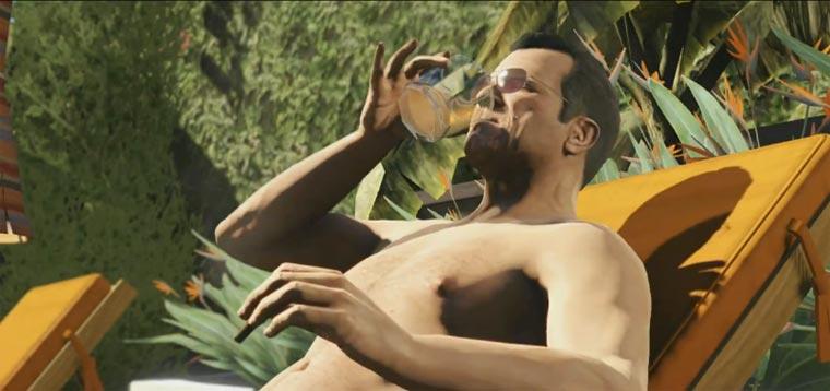 GTA V - Trailer 2
