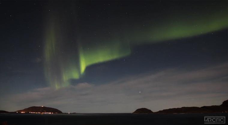 Timelapse: Polarlicht Aurora Borealis Gates_To_The_Arctic_01