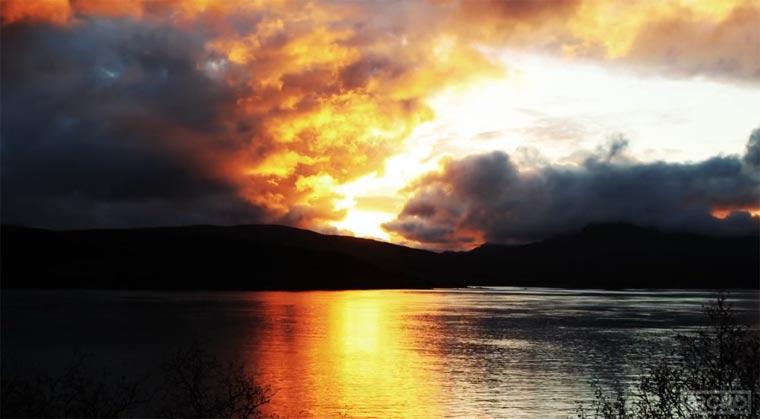 Timelapse: Polarlicht Aurora Borealis Gates_To_The_Arctic_03