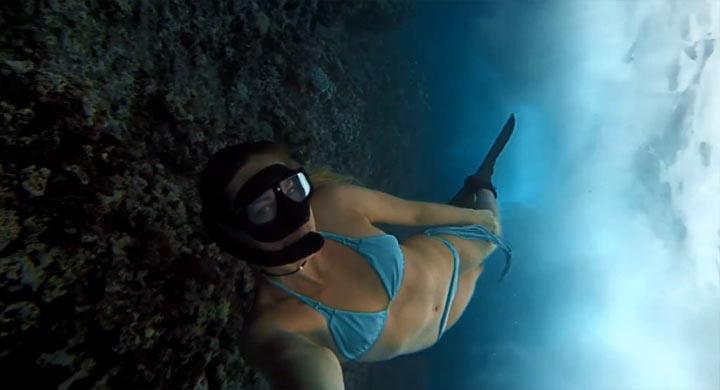 Awesome: Lifestyle-Sporttrailer zur GoPro3