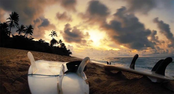 Awesome: Lifestyle-Sporttrailer zur GoPro3 GoProHERO3_Trailer_05
