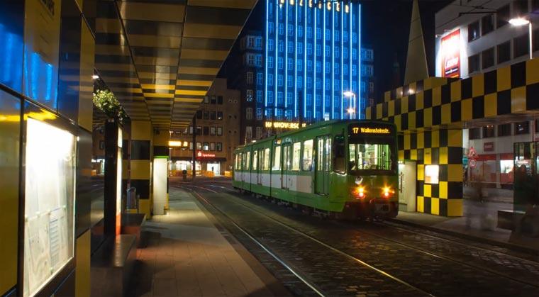 Hannover Timelapse Hannover_Timelapse_03
