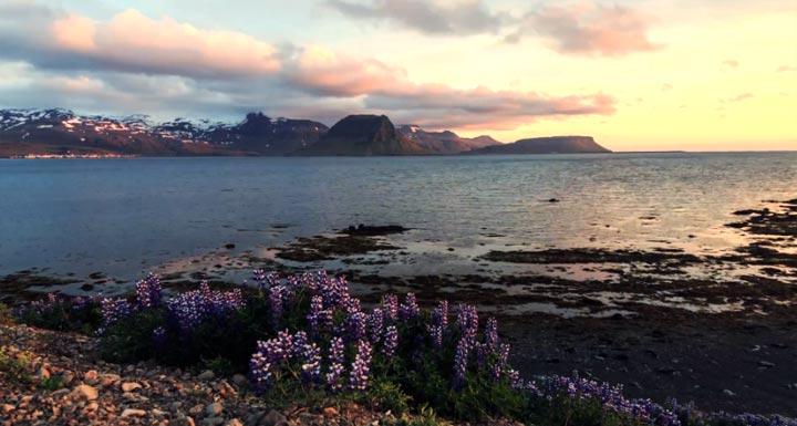 Island: Timelapse in 4K-Auflösung