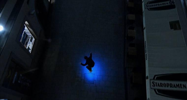 Skateboard mit LED-Unterbodenbeleuchtung: Firefly LED_Skateboard_03