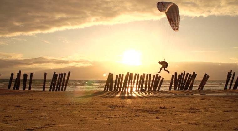 Paragliding mit Stil: Light Line Light_Line_01
