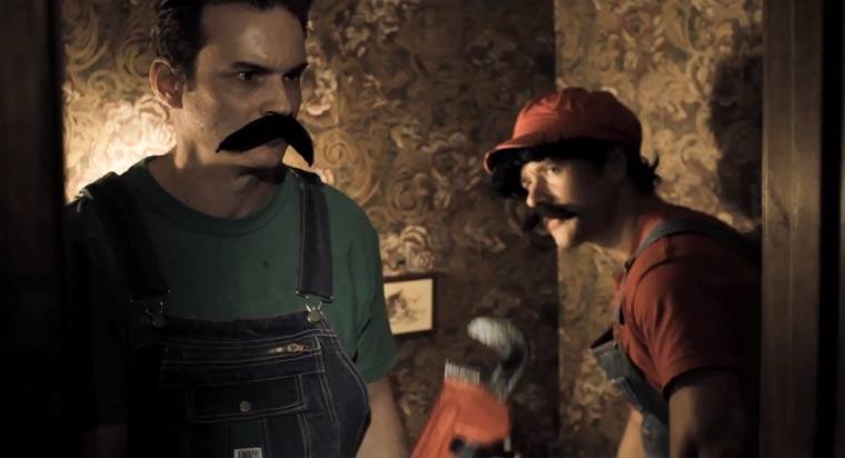 Awesome: Mario Warfare