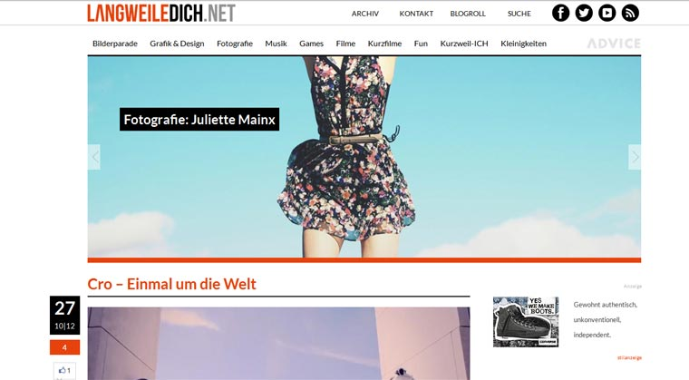 Neues Blogdesign Neues_Design_201210_1