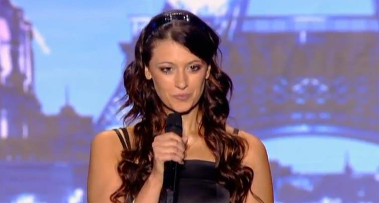 Überraschende Leistung bei Frankreichs Supertalent Rachel_La_Voix_DHomme