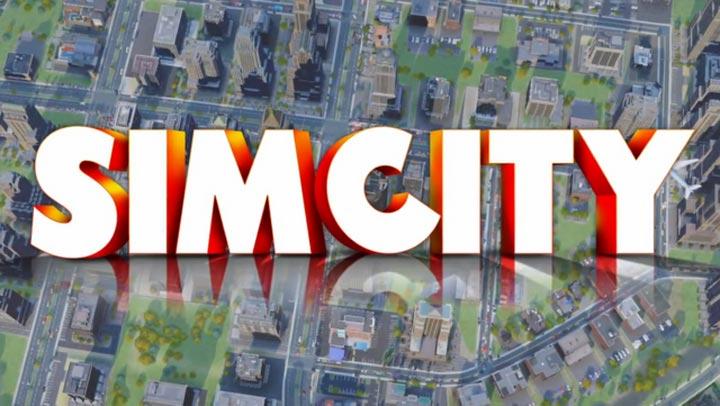 9 Minuten Gameplay von SimCity SimCity_01
