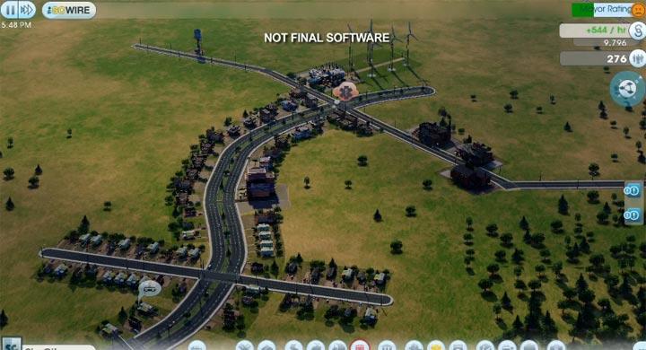 9 Minuten Gameplay von SimCity SimCity_02