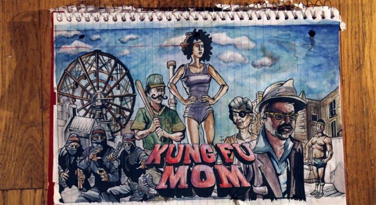 Die Geschichte von bad-ass roller-girl Kung Fu Mom Sugar_Boy_Kung_Fu_Mom_02