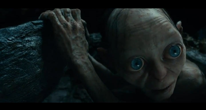 The Hobbit - Trailer #3