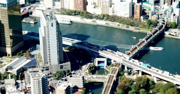 Tokyo Tilt-Shift Timelapse Tokyo_Tiltshift_timelapse