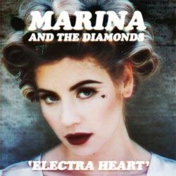 21. Electra Heart (Marina And The Diamonds)