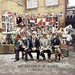 23. Babel (Mumford And Sons)