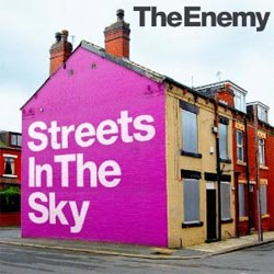 24. Streets in the Sky (The Enemy)