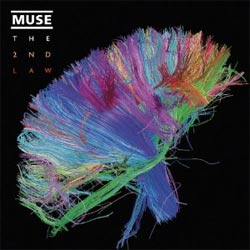 25. The 2nd Law (Muse)