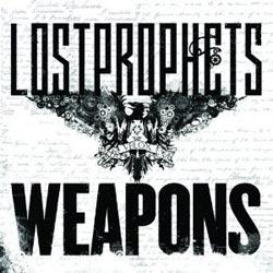 28. Weapons (Lostprophets)