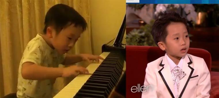 5-Jähriger spielt besser Flügel als Arjen Robben Tsung_Tsung