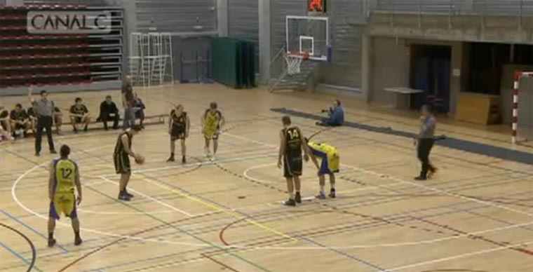 Fail: Die Basketball-Superlusche