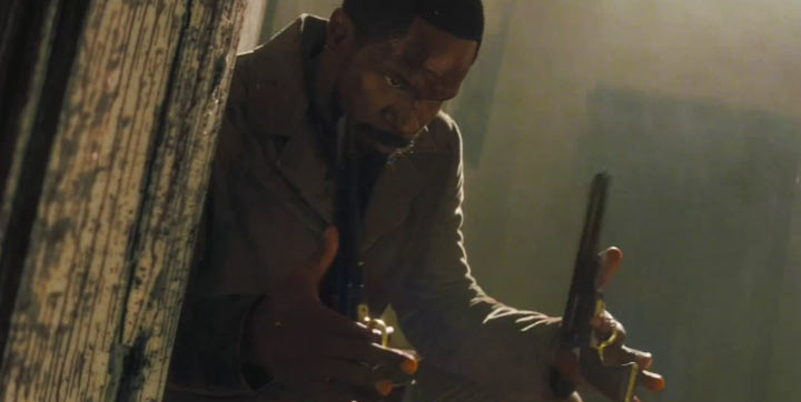 Django Unchained: Trailer #2
