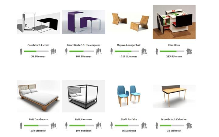 Jungdesignermöbel: Mitbestimmen und bestellen fashion_for_home_02