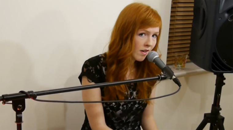 Josie Charlwood - Skyfall (Adele Cover) josie_skyfall_cover