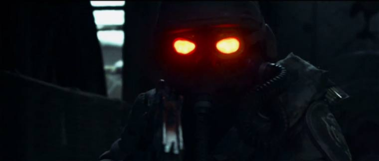 Fanfilm: Killzone Intercept