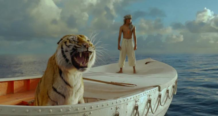 Trailer: Life of Pi - Schiffbruch mit Tiger life_of_pi_trailer