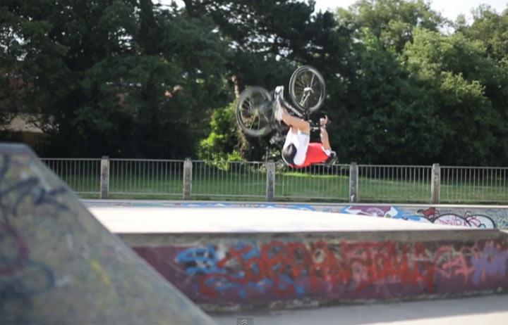 Tricks mit dem Rennrad rennradtricks