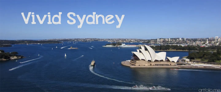 Sydney Hyperlapsed sydney_hyperlapse_01