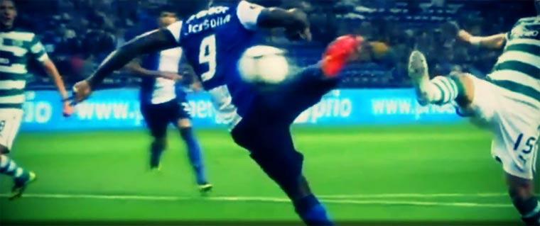 Fußball: Die besten 100 Tore aus 2012 top_100_goals_2012