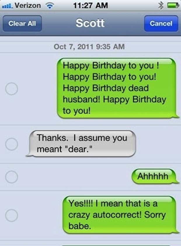 Top 25 Autocorrects in 2012 top_25_autocorrects_2012_21