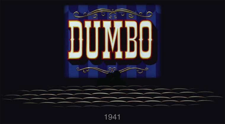 243 Titeldesigns animierter Kinofilme 243titeldesigns