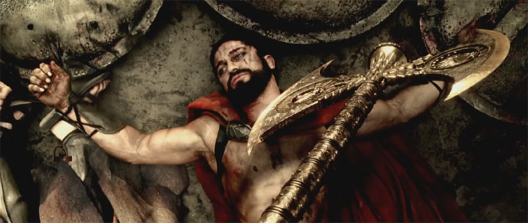 Trailer: 300 - Rise of an Empire 301