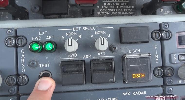 Was ein Pilot zum Start einer 737 machen muss 737start
