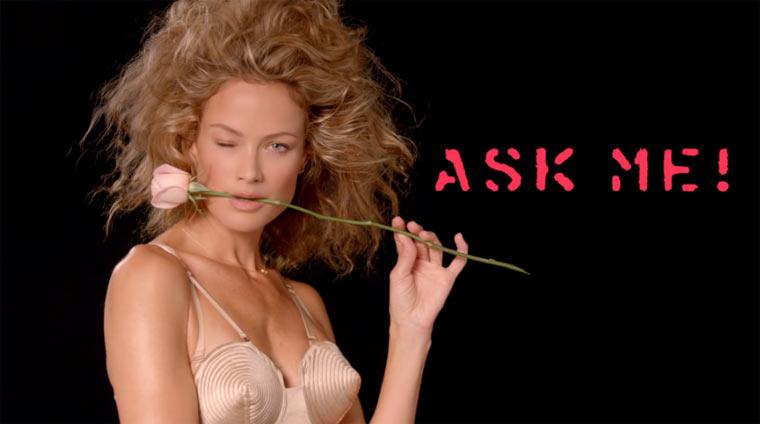 26 Modelschönheiten von A bis Z A-Z-of-wink