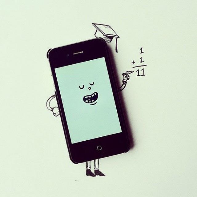 kreative Bildwerke von Alex Solis