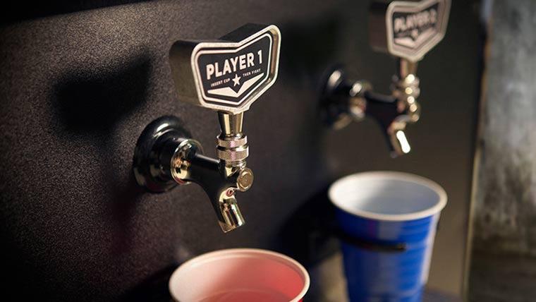 Beercade: Das Spiel, das Gewinner mit Bier belohnt Beercade_04