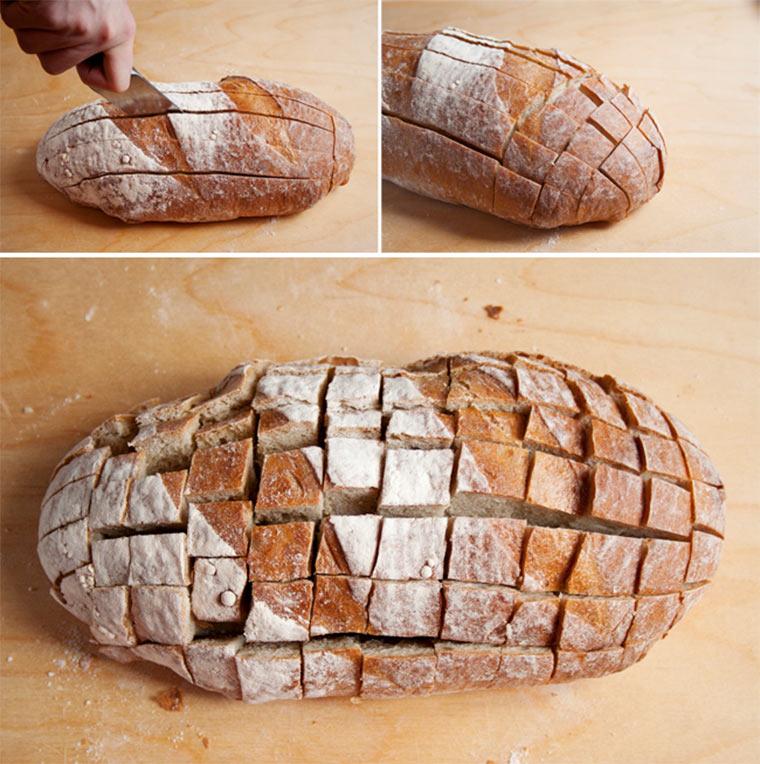 Selbstgemacht: der Käsebrotigel Brotkaeseigel_02