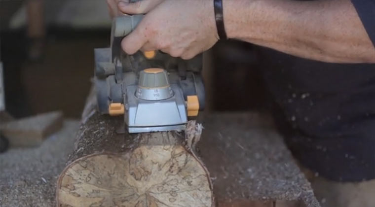 Komm, wir bauen uns ein Skateboard DIY-skateboard
