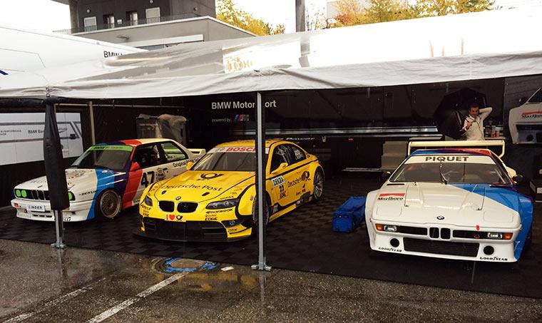 Mein erstes Motorsportrennen DTM_04