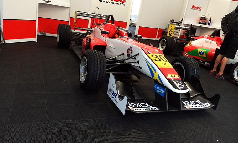 Mein erstes Motorsportrennen DTM_05