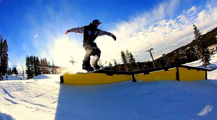 Snowboarding: Northern Hemi Recap FYVE_EP_10_02