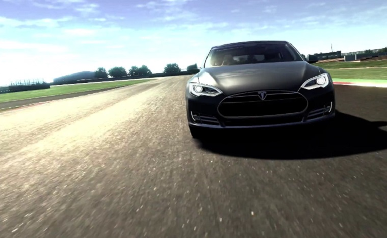 Trailer: Gran Turismo 6 GT6_trailer