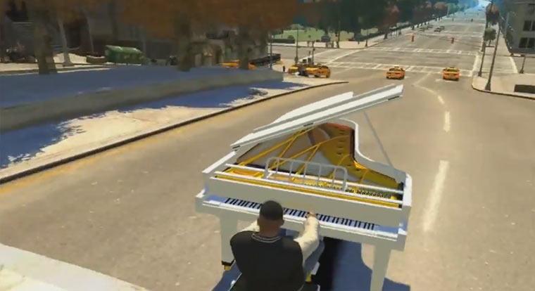 GTA IV Piano Mod GTA_IV_Piano_mod