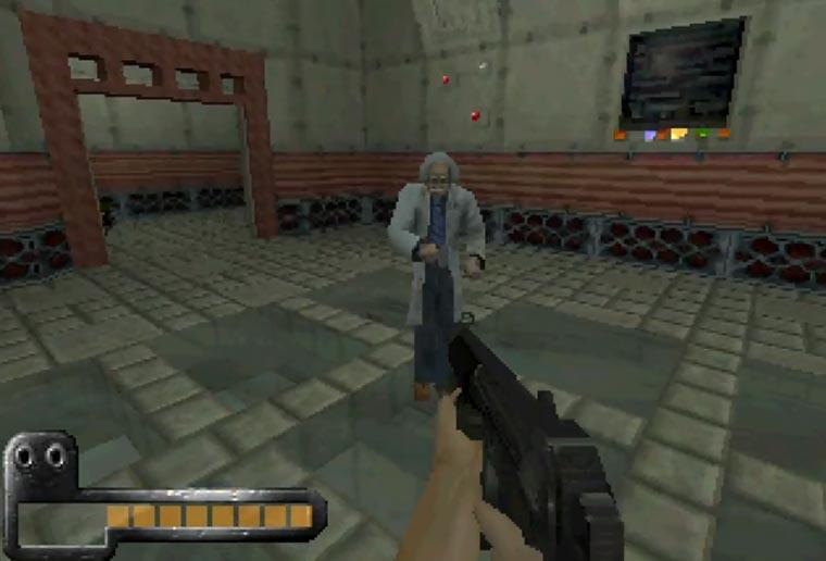 Alpha-Version von Half-Life aufgetaucht